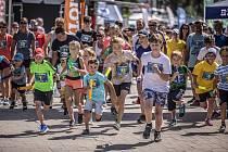 Lipno Sport Fest 2021 se koná od 14. do 20. srpna.