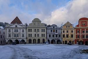 Kasino má vzniknout v hotelu OLDINN přímo na krumlovském náměstí.