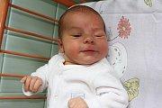 Tomáš Nechanický se narodil vpátek 12. června 2015 ve 21 hodin, měřil 53 centimetrů a vážil 4015 gramů. Rodiči prvorozeného miminka jsou Barbora Nováková a Tomáš Nechanický zBesednice.