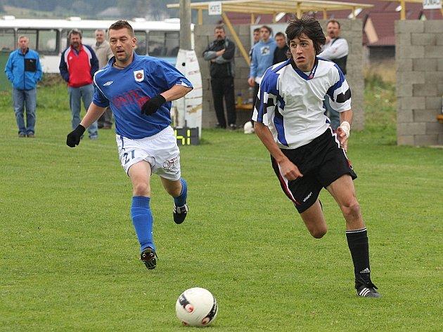FK Slavoj Český Krumlov A