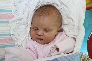 Agnes Pilsová je prvním potomkem Denisy Jarošové a Zbyňka Pilse z Kaplice. Po narození ve středu 12. prosince 2018 ve 12 hodin a 24 minut se mohla pyšnit mírami 50 centimetrů a 3 360 gramů. Tatínek nemohl u příchodu své dcery na svět chybět.