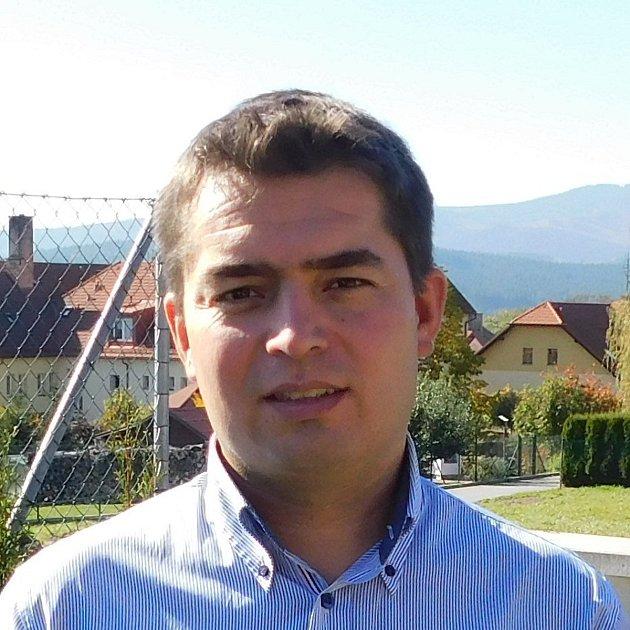 Zdeněk Homolka PRO HORNÍ PLANOU SPOLEČNĚ I