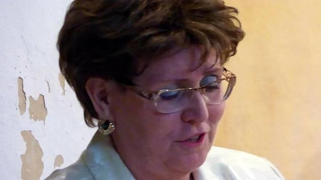 Marie Pešková žila zpěvem a muzikou.