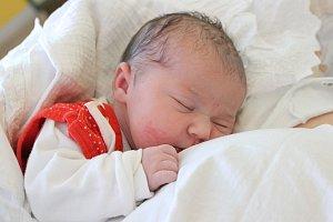 Dvouapůlletý Tadeášek se 1. prosince 2017 v 9 hodin a 22 minut dočkal malé sestřičky. Izabela Jiráková se mohla pyšnit porodní váhou 3 665 gramů. Rodina Ivy a Jana Jirákových žije v Českém Krumlově. Tatínek u porodu asistoval.