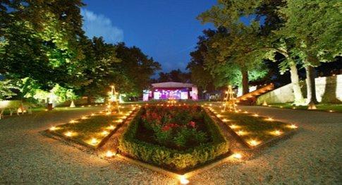Mezinárodní hudební festival Český Krumlov začíná v pátek 20. července. První večer představí celý letošní ročník.