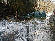 Nehoda u Bujanova.