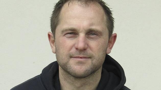 Expert pro jarní část sezony - Jan Říha.