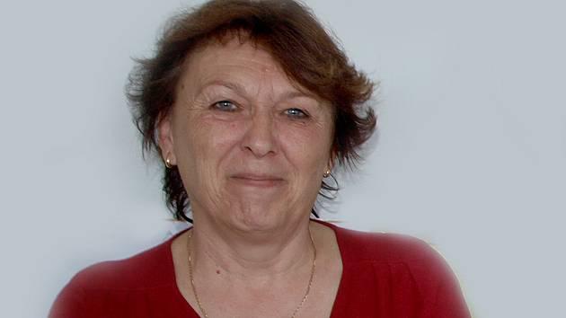Jaroslava Löblová.
