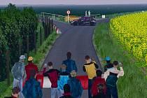 Ve dnech 22. až 27. května se v závodní hře Richard Burns Rally uskuteční premiérový ročník eSport Rallye Český Krumlov. Jihočeský podnik bude úvodním závodem nově vzniklého SONAX mezinárodního mistrovství České republiky v online rally.
