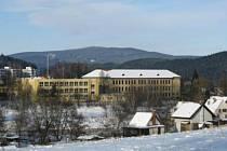 Do rekonstrukce ZŠ a MŠ Větřní z rozpočtu na rok 2019 půjde zhruba deset milionů korun.