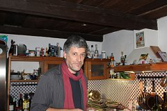 Spisovatel Jorge Pavlov z Chile už žije v Česku 30 let. Vnímá to, co my Češi nevidíme.
