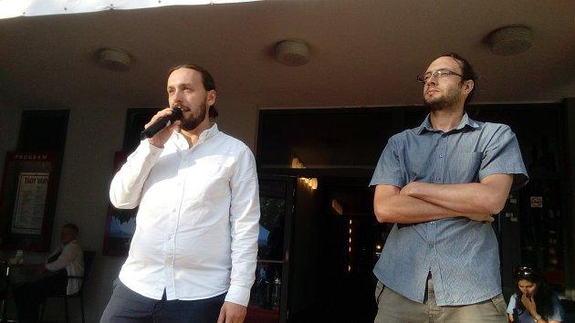 Unikátní filmový festival Tady Vary zahájil v kině Luna