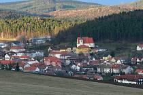 Klidná a na přírodu bohatá zóna, odkud není daleko jak do Českého Krumlova, tak do Českých Budějovic.