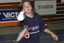 Lucie Černá dokázala přenést svoji suverenitu z oblastních turnajů i do celostátních.