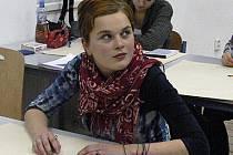 Natálie Koževnikovová.