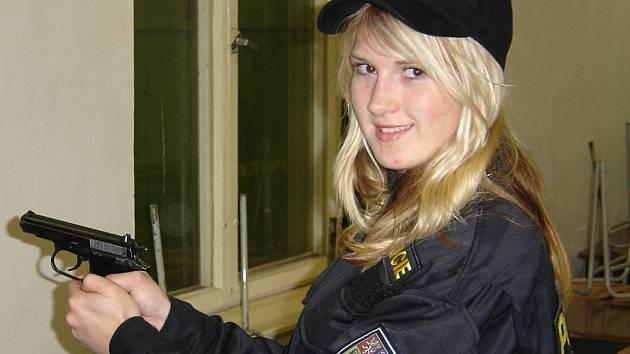 Jana Ottenschlägerová.