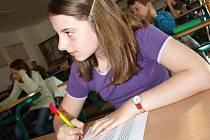 Základní školy v dnešní době pociťují odchod každého žáka na gymnázium.