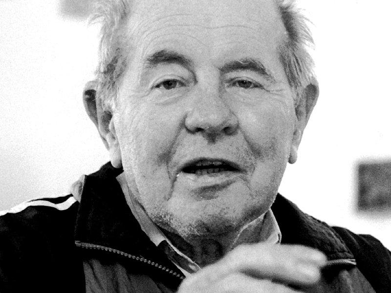 Emil Zátopek.
