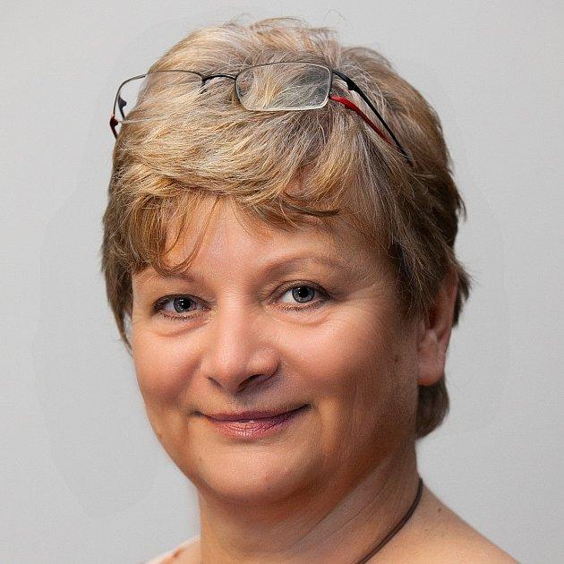 Vanda Kárová, Otevřená radnice, konzultant, 61let