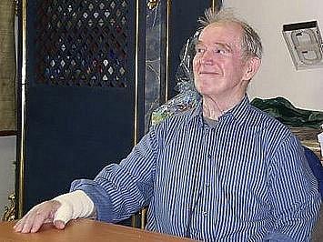Jiří Záloha byl opravdovou osobností.