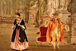 Barokní nocí začal o uplynulém víkendu 26. ročník Festivalu komorní hudby Český Krumlov.