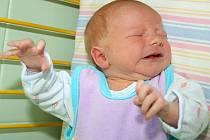Českokrumlovští rodiče Lucie a František Žilavých přivedli 24. února 2011 ve 2 hodiny a 11 minut v noci na svět svoje druhé miminko Tomáška Žilavého. Chlapeček, na kterého doma čekal roční bráška František, měřil 51 centimetrů a vážil 3265 gramů.