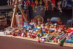 Rozmanité Hořické trhy sklidily u návštěvníků úspěch.