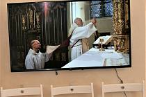 Nová výstava ve vyšebrodském klášteře zahájila hlavní sezónu.