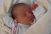 Ve Větřní bude po boku svého čtyřapůlletého brášky Káji své dětství prožívat Tereza Pavelková. Ta přišla na svět v pondělí 21. září 2015 v 10 hodin a 11 minut s porodní váhou 3030 gramů.