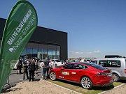 6. New Energies rallye odstartovala.