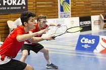 Mezinárodní mistrovství České republiky FZ Forza Czech U17 International 2019 v Českém Krumlově.