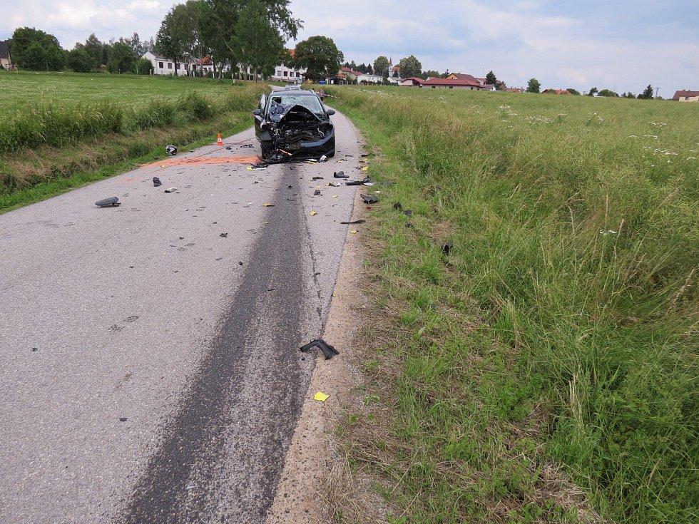 V sobotu 16. června zemřel na jihočeských silnicích devatenáctý řidič. Stalo se tak v obci Besednice na Českokrumlovsku.