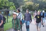Přírodovědná procházka kolem Malše.