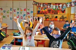 Základní škola Fantova v Kaplici.