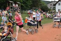 Běh Brlohem startuje v neděli v 15 hodin.
