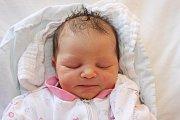 Dvouletý František se 15. ledna 2015 dočkal malé sestřičky. Alžběta Janová vykoukla na svět ve 3 hodiny a 36 minut, měřila 52 centimetrů a vážila 3705 gramů. Blanka a František Janovi zMalče byli u porodu společně.