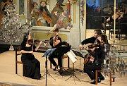 První týden 26. Mezinárodního hudebního festivalu Český Krumlov je za námi. Čeká nás ještě spousta muziky.