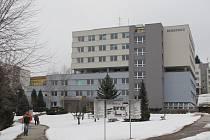 V nemocnici v Českém Krumlově pacienti stávku nepocítili.