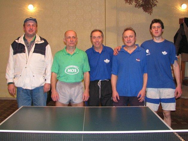 V okresních soutěžích za zelenými stoly je definitivně rozhodnuto o vítězích i sestupujících.