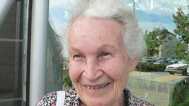 Neuvěřitelně vitální dáma Ruth Hálová měla pohnutý život.