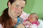 Devítiletá Miriam a tříletá Štěpánka se ve čtvrtek 9. června 2016 v19:35 hodin dočkaly další malé sestřičky. Lucinka Vávrová se při narození, u kterého byli manželé Miluše a Jiří Vávrovi ze Světlíku společně, mohla pyšnit mírami 52 cm a 3515 g.