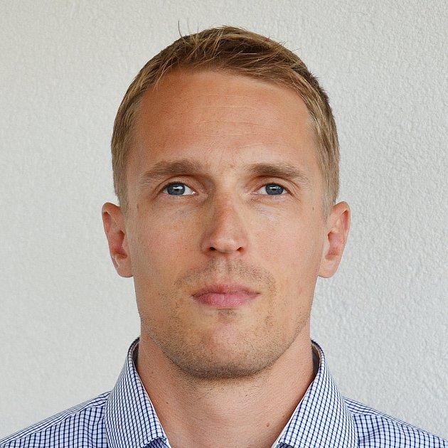Petr Falc, Náš Velešín - město pro život