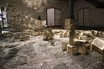V krumlovském Egon Schiele Art Centru oficiálně zahájili sezónu. Přijeli i autoři hlavních výstav roku 2020, Judith Zillich, Alena Anderlová a Tets Ohnari.