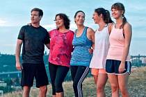 Letní kino v Kaplici zahajuje filmem Ženy v běhu.