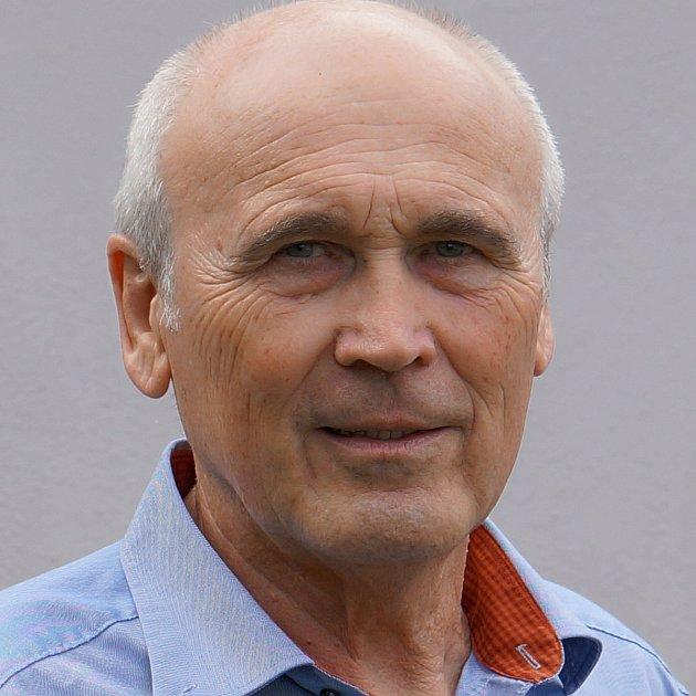 Václav Mocek, PRO 2016, podnikatel, 69let