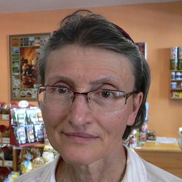 Hana Lauková