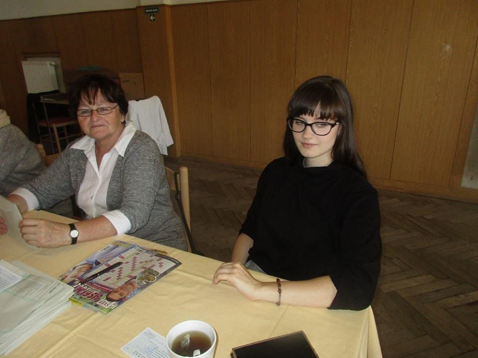 Z komunálních voleb v Loučovicích