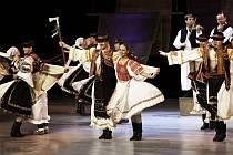 Na posledním večeru, československém k výročí republiky, festivalu uslyšíte kapelu Čechomor, soubor Lúčnica a orchestr Vojenská hudba Olomouc.