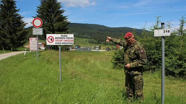Přednosta újezdního úřadu Marián Varga upozorňuje, že opatření ve vojenském prostoru Boletice zpřísnila. Cílem je ochrana zdraví návštěvníků.