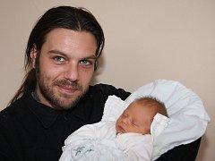 Nela Slípková se narodila ve čtvrtek 6. prosince 2012 devatenáct minut po 10. hodině dopolední Michaele Slípkové a Jaroslavu Neuberkovi z Novosedel. Jejich první potomek v moment porodu vážil 2,4 kilogramu.